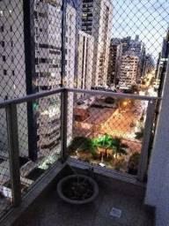 RB - Apartamento amplo, 03 quartos sendo 01 suíte, 130 m² na Praia da Costa