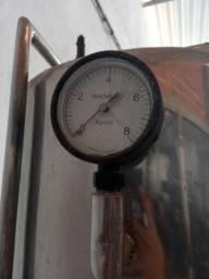 Gaseficador Inox