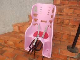 Cadeirinha Assento Infantil para Bicicleta com garupeira universal