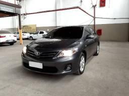 Toyota Corolla XEI 2.0 2012 couro cambio F1