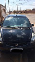 Honda fit 2006 (18.000)