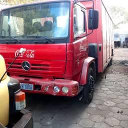 Mercedes 1718 2011 reduzindo 85900