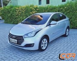 Hb20s/ Premium/ automático/ 1.6/ Mais novo do país