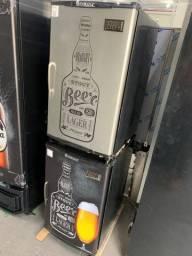 Cervejeira 120L (ALEF)