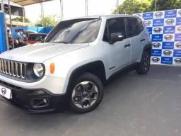 Jeep Renegade Sport 1.8 Automático Flex 2015/2016