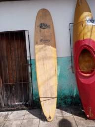 Prancha de Surfe Longboard