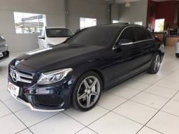 Mercedes Benz C250 sport ano 2015