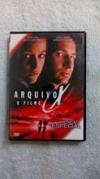 [A Venda] DVD Arquivo X - O Filme