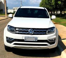 Amarok Highline 4x4 Blindada