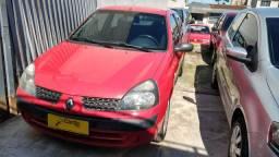Renalt Clio autentique 1.0 2006 9.900