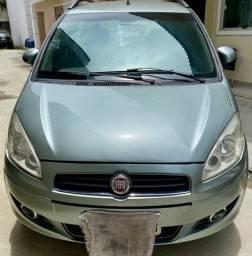 Fiat Idea 1.6 com GNV 16m