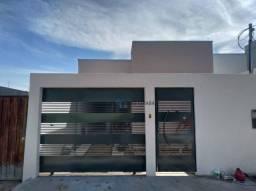 Casa nova no Bairro Jardim Universitário