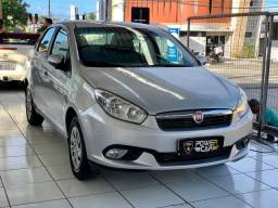Fiat grand siena tetrafuel 2014