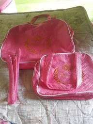 Vendo bolsa pois não uso mais