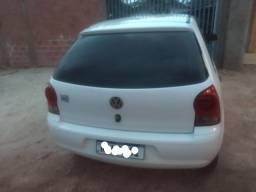 Gol G4 completo ano 13/14