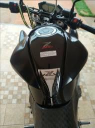 Yamaha Kawasaki z800