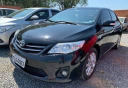 Toyota corolla 2.0 ALTIS 2014