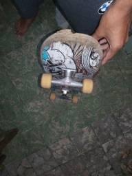 Skate 50 reais original
