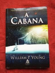 Livro: A Cabana