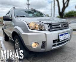Ecosport Freestyle manual 1.6 2012 completo