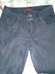 Calça jeans feminina n.46