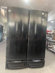 Refrigerador duas portas (ALEF)