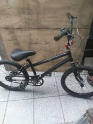 Bicicleta caloi aro 20  só hoje