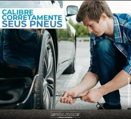Título do anúncio: Venha comprar e já ganhe um balanceamento no pneu