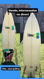Prancha Surf All Merrik 5'9