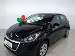 Título do anúncio: Peugeot 208 Active 1.2 12V (Flex) Mec 4p 1.2