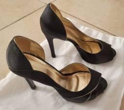 Título do anúncio: Sapato Andarella tamanho 34