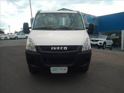 Título do anúncio: IVECO DAILY 35S14 CHASSI CABINE TURBO INTERCOOLER DIESEL 2P MANUAL