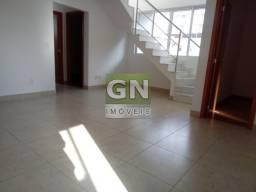 Título do anúncio: Cobertura à venda, 3 quartos, 1 suíte, 3 vagas, São Lucas - Belo Horizonte/MG