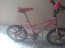 Vendo essa bicicleta usada mais em perfeito estado de conservação!!!