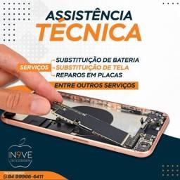 Título do anúncio: Assistência Técnica Especializada Apple