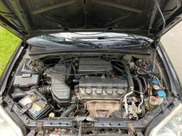 Título do anúncio: Honda Civic - BARBADAA