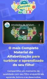 Escolinha do ABC