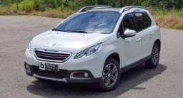 Peugeot 2008 Griffe 1.6 THP Flex Manual - 2017 - Unico dono