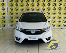 Título do anúncio: Honda Fit LX 1.5 Flexone 16V 5p Aut.