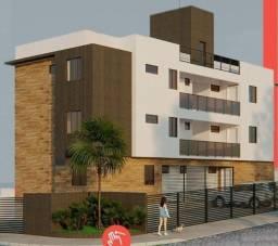 Apartamento em  Pedro Gondim com 2 quartos e espaço gourmet. Lançamento!!!