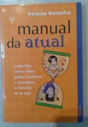 Título do anúncio: Manual da ex/Manual da atual