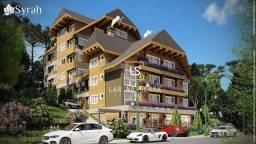 Apartamento à venda, 107 m² por R$ 728.260,47 - Lagos Do Bosque - Gramado/RS