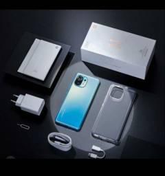 Xiaomi Mi 11 (Horizon Blue)