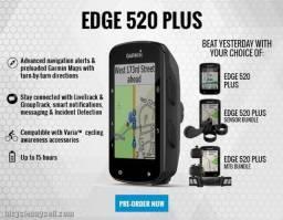 Título do anúncio: Garmin edge 520 plus
