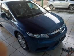 Título do anúncio: Honda Civic LXS 1.8 MT