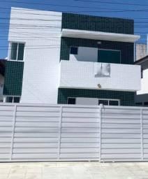 Apartamento à venda com 2 dormitórios em Paratibe, João pessoa cod:010157