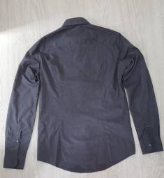 Camisa Social Slimfit 1 Italiana!!