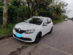 Título do anúncio: Renault sandero expr.1.6 2015/2015