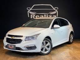 Título do anúncio: Chevrolet Cruze LT HB 1.8 (Flex) 2015