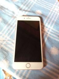 Vendo iPhone  7 plus pra retirada de peça